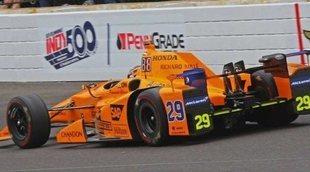 """Glyn Hall, sobre Alonso en el Dakar: """"El primer paso es hacer un test en un ambiente controlado"""""""