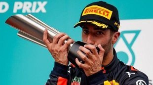 "Daniel Ricciardo: ""Descarté ir a McLaren por su falta de competitividad"""