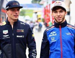 """Pierre Gasly: """"No he venido a Red Bull para ser el segundo piloto"""""""