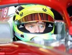 Se oficializa el fichaje de Mick Schumacher por la Ferrari Driver Academy para 2019