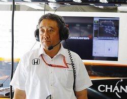 """Masashi Yamamoto: """"No estamos lejos de ser el tercer mejor constructor"""""""