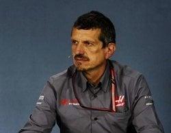 """Guenther Steiner, sobre la F1: """"El negocio no funcionaría si no disfrutaras de competir por victorias"""""""