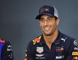 """Daniel Ricciardo apuesta por Renault: """"No me arrepiento de ningún paso dado"""""""