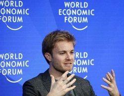 """Nico Rosberg: """"La F1 tendrá que hacer algún día la transición hacia energías renovables"""""""