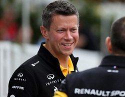 """Marcin Budkowski: """"Solo faltan unas pocas puntadas para terminar el nuevo Renault"""""""