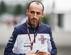 "Paddy Lowe: ""Kubica está 100% a la altura de un Fórmula 1"""