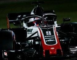 """Grosjean, de Haas: """"Afrontar nuestra cuarta temporada no será fácil, pero aceptamos el desafío"""""""