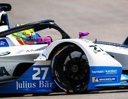 """Rosberg: """"Se está comprando coches eléctricos, la F1 no puede mantener los motores de gasolina"""""""