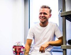 """Kevin Magnussen: """"Me estanqué en la F1 cuando McLaren fichó a Alonso y yo perdí mi asiento"""""""