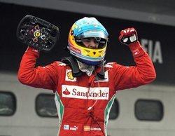 """Montezemolo sitúa a Alonso a la altura de Schumacher y Lauda: """"Son los mejores pilotos que ha tenido Ferrari"""""""