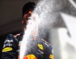 """Cyril Abiteboul: """"Ricciardo ayudará a que Renault progrese con más rapidez"""""""