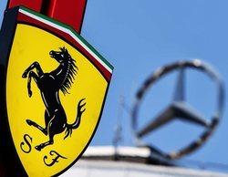 """Toto Wolff compara Mercedes y Ferrari: """"No damos la victoria por sentado"""""""