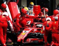 """Dean Locke, director de televisión y medios de F1: """"Queremos reflejar la velocidad de la categoría"""""""