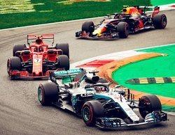 """Jenson Button: """"Quizá con los cambios de normativa tengamos a tres equipos luchando arriba"""""""
