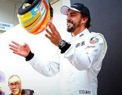"""Fernando Alonso: """"Creo que el fin de ciclo de Mercedes está cerca"""""""