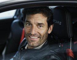 """Mark Webber: """"Mercedes sigue siendo el equipo favorito este año, pero Ferrari puede batirle"""""""