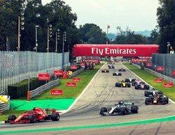 """Damiani, director GP Italia: """"Tenemos que convencer a Liberty Media que Monza tiene un valor insustituible"""""""