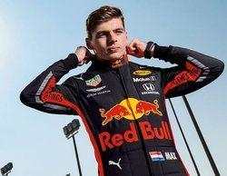 """Helmut Marko: """"Nuestro principal objetivo es que Verstappen sea campeón del mundo este año"""""""