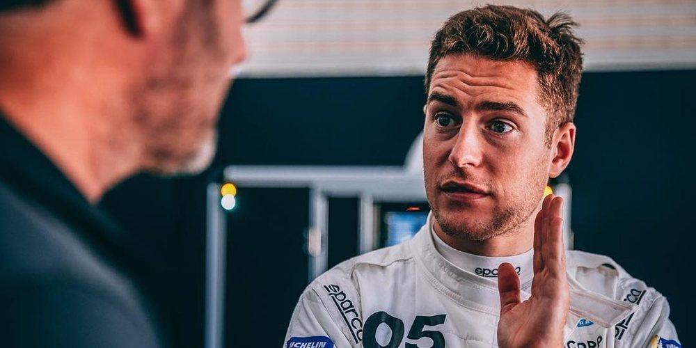 """Stoffel Vandoorne: """"No me arrepiento de lo que viví en la Fórmula 1 junto a McLaren"""""""