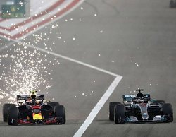 """Christian Horner: """"Verstappen es el piloto al que más temen Hamilton y Vettel"""""""