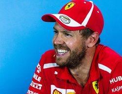 """Ross Brawn: """"Estar en Ferrari significa recibir alabanzas o insultos por parte de los aficionados"""""""