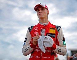 """Nicolas Todt: """"El apellido no hace rápido a Mick Schumacher"""""""