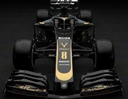Haas F1 Team presenta el diseño de su coche para 2019: el VF-19