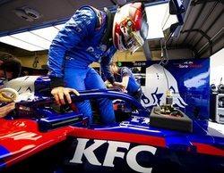 """Masashi Yamamoto, reticente con la normativa de la Fórmula 1: """"Pueden hacer un trabajo mejor"""""""