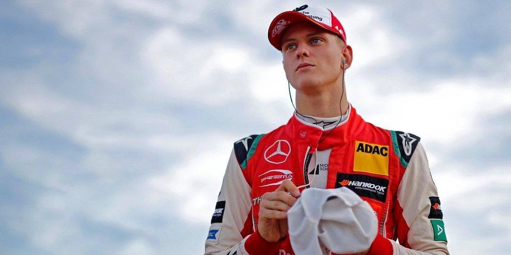 """Mick Schumacher, sobre su incorporación a la Ferrari Driver Academy: """"Mi corazón siempre fue rojo"""""""