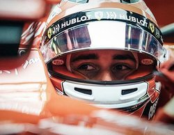 """Nicolas Todt, sobre Leclerc: """"Ferrari comprendió que valía la pena invertir en los jóvenes"""""""