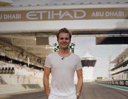 """Nico Rosberg, tras su marcha de la Fórmula 1: """"No la echo mucho de menos"""""""
