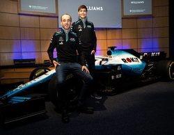 Williams Racing anuncia su nuevo monoplaza para 2019: el FW42