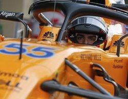 McLaren anuncia un acuerdo multianual de patrocinio con British American Tobacco