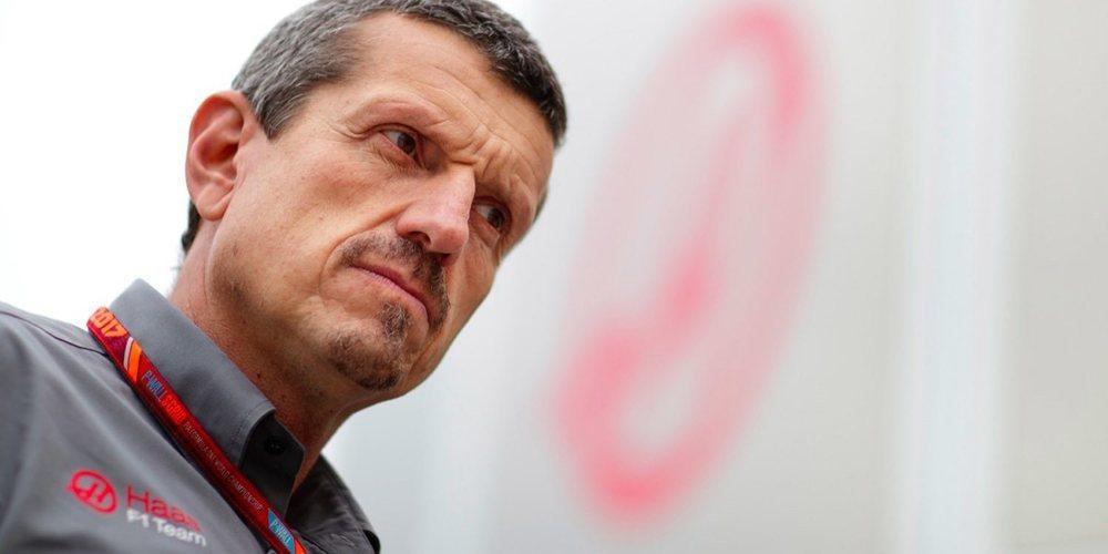 "Guenther Steiner, sobre la relación entre Alfa Romeo y Ferrari: ""No nos afectará en absoluto"""