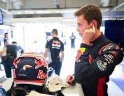 "Franz Tost, sobre Daniil Kvyat: ""Merecía una nueva oportunidad en la Fórmula 1"""