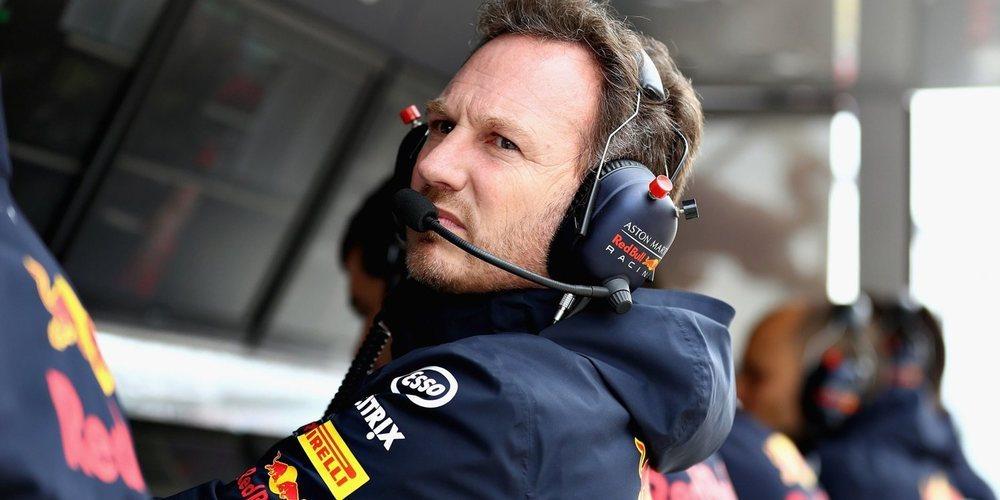 "Christian Horner compara a Verstappen y Vettel: ""Sus actitudes en Red Bull son muy parecidas"""
