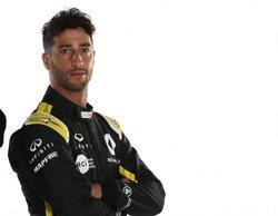 """Daniel Ricciardo: """"Ser parte del próximo paso en su viaje de F1 es un desafío emocionante"""""""