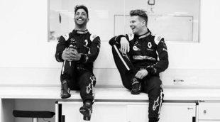 """Jérôme Stoll, presidente de Renault: """"La pasión por la Fórmula 1 es una metáfora del progreso"""""""