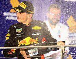 """Max Verstappen: """"Esperamos mucho de la alianza con Honda"""""""