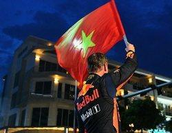"""Chase Carey habla de Vietnam: """"Un lugar que será una gran experiencia para los aficionados"""""""