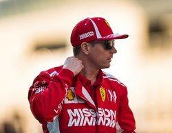 """Kimi Räikkönen: """"En Alfa Romeo todos tenemos un rol importante"""""""