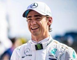 OFICIAL: Esteban Gutiérrez se convierte en el nuevo piloto de desarrollo de Mercedes