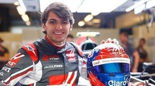 Haas anuncia que Pietro Fittipaldi se subirá al VF-19 en la primera semana de test en Barcelona