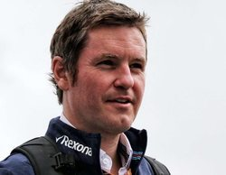 """Rob Smedley cambia de rol: """"Todavía tengo una gran pasión por la Fórmula 1"""""""