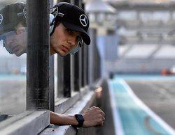 """Esteban Ocon explica su papel para 2019: """"Estaré en todas las carreras"""""""