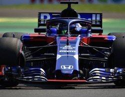 """Brendon Hartley: """"Fue duro creer los rumores de sustituirme a partir del GP de Mónaco de 2018"""""""