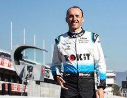 Robert Kubica ha comenzado a trabajar con Edoardo Bendinelli