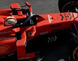 """Sebastian Vettel: """"No tuvimos problemas y completamos el programa como queríamos"""""""