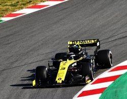 """Daniel Ricciardo: """"Estoy emocionado de volver a la pista y desarrollar esta nueva relación"""""""
