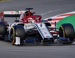 """Kimi Räikkönen: """"Necesitamos aprender el máximo del coche para llegar listos a Australia"""""""
